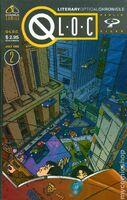 Q-L.O.C. Literary Optical Chronicle Vol 1 2