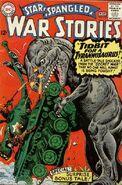 Star-Spangled War Stories Vol 1 125