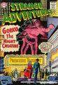 Strange Adventures Vol 1 167