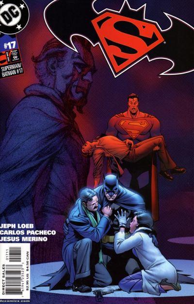Superman/Batman Vol 1 17