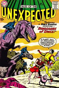 Tales of the Unexpected Vol 1 54