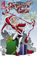 The Adventures of Chrissie Claus Vol 1 3