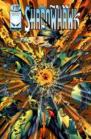 The New Shadowhawk Vol 1 7
