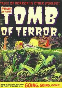 Tomb of Terror Vol 1 16
