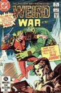 Weird War Tales Vol 1 123
