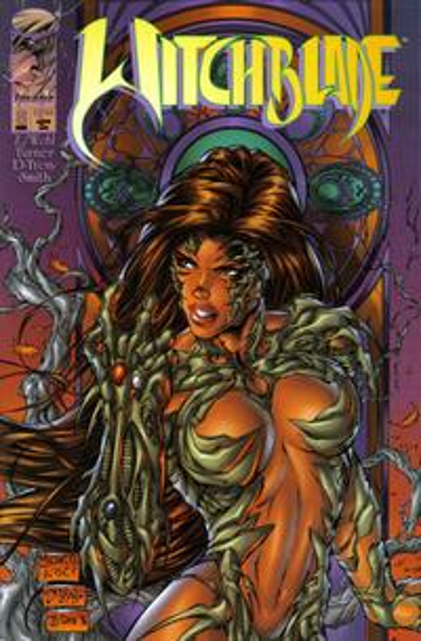 Witchblade Vol 1 8