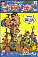 Adventures of Jerry Lewis Vol 1 122