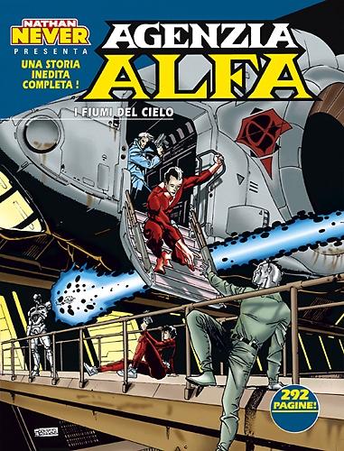 Agenzia Alfa Vol 1 3
