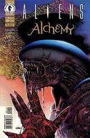 Aliens Alchemy Vol 1 1