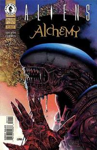 Aliens: Alchemy Vol 1 1