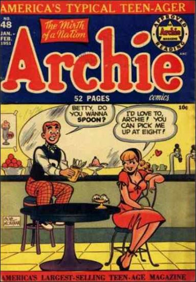 Archie Vol 1 48