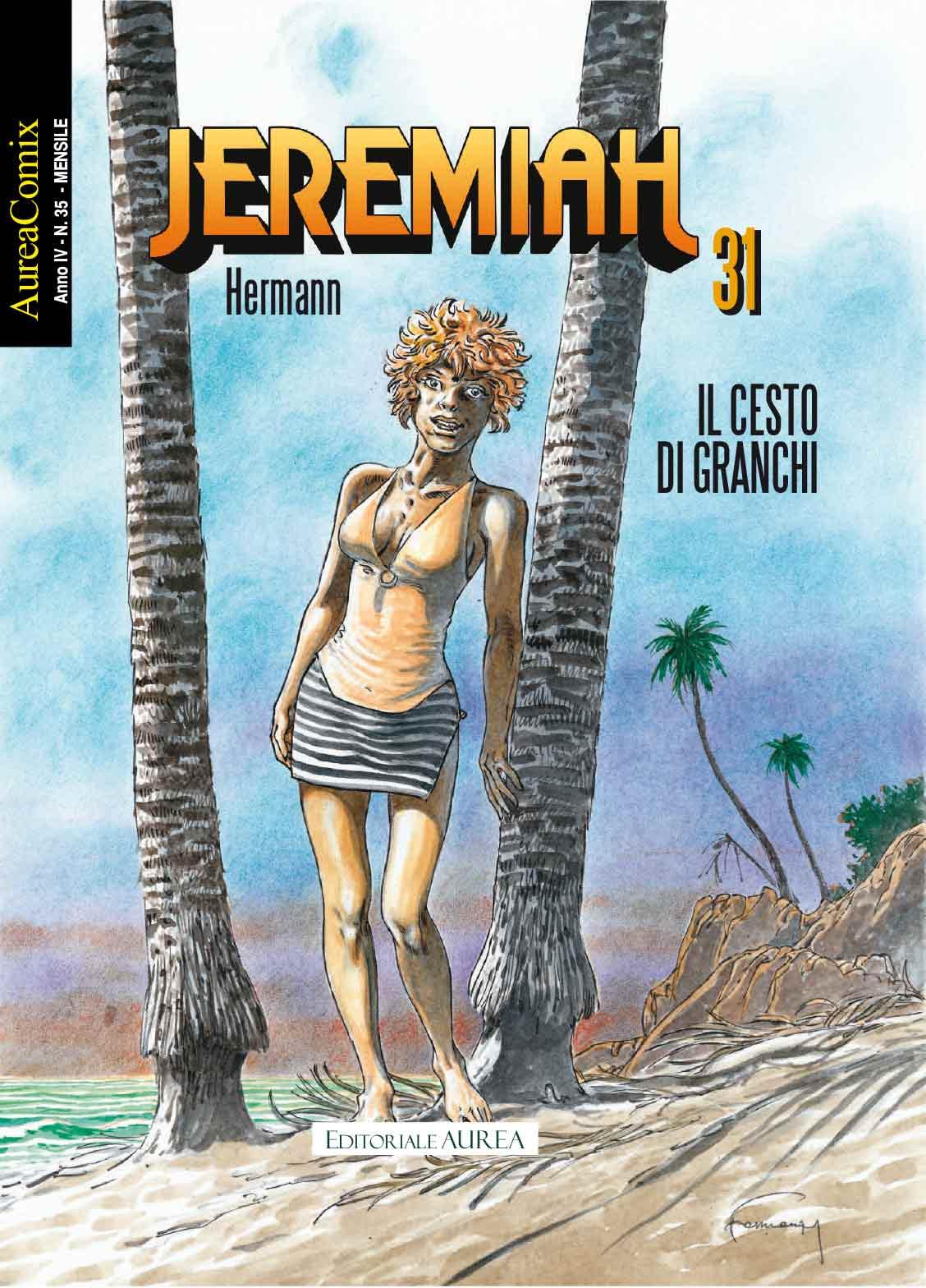 AureaComix Vol 1 35