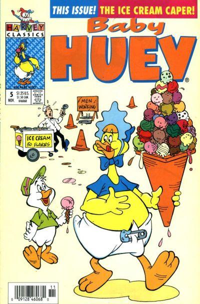 Baby Huey Vol 2 5