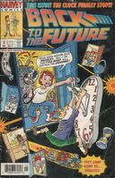 Back to the Future Forward to the Future Vol 1 3