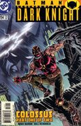 Batman Legends of the Dark Knight Vol 1 154