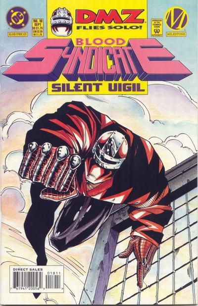 Blood Syndicate Vol 1 18