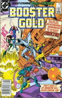 Booster Gold Vol 1 4