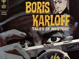 Boris Karloff's Tales of Mystery Vol 1 15