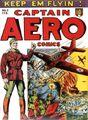 Captain Aero Comics Vol 1 2