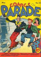 Comics on Parade Vol 1 14