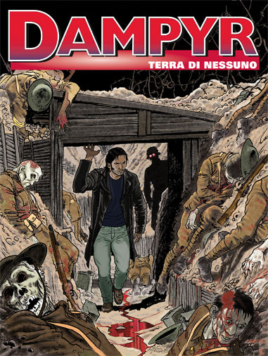 Dampyr Vol 1 153