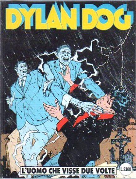 Dylan Dog Vol 1 67