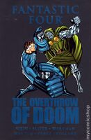 Fantastic Four The Overthrow of Doom Vol 1 1