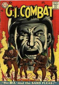 G.I. Combat Vol 1 56