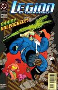 Legion of Super-Heroes Vol 4 56