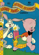 Looney Tunes and Merrie Melodies Comics Vol 1 46