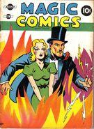 Magic Comics Vol 1 13