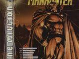 Martian Manhunter/Covers