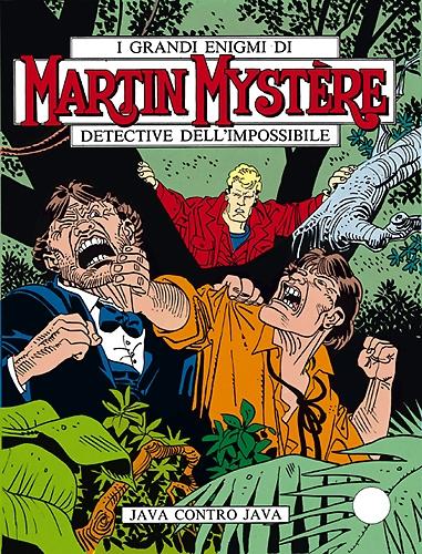 Martin Mystère Vol 1 113