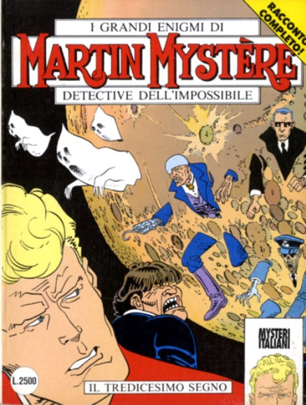 Martin Mystère Vol 1 142