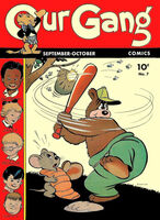 Our Gang Comics Vol 1 7