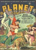 Planet Comics Vol 1 14