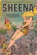 Sheena, Queen of the Jungle Vol 1 9
