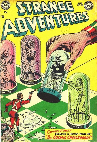 Strange Adventures Vol 1 35