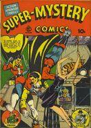 Super-Mystery Comics Vol 1 5