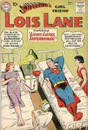 Superman's Girlfriend, Lois Lane Vol 1 17