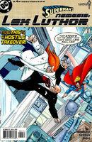 Superman's Nemesis Lex Luthor Vol 1 4