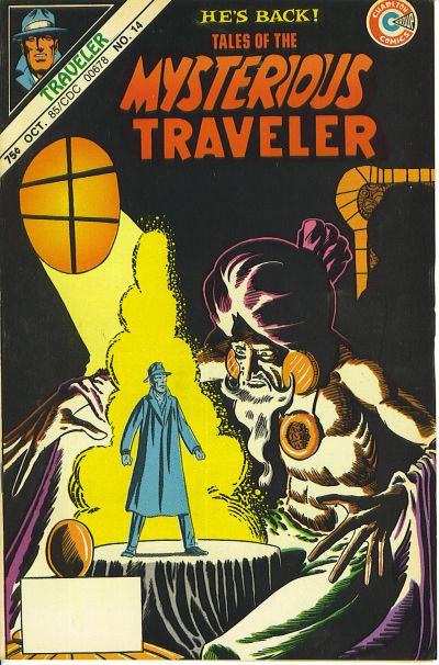 Tales of the Mysterious Traveler Vol 1 14