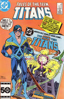 Tales of the Teen Titans Vol 1 59