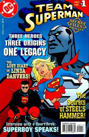 Team Superman Secret Files and Origins Vol 1 1.jpg