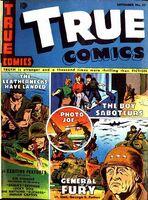 True Comics Vol 1 27