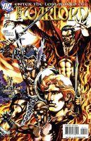 Warlord Vol 4 11