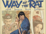 Way of the Rat Trades/Covers