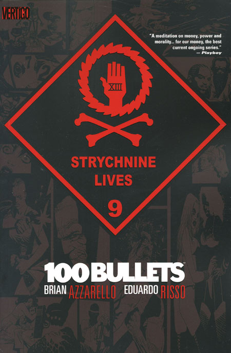 100 Bullets (Collections) Vol 1 9