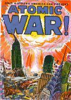 Atomic War! Vol 1 1