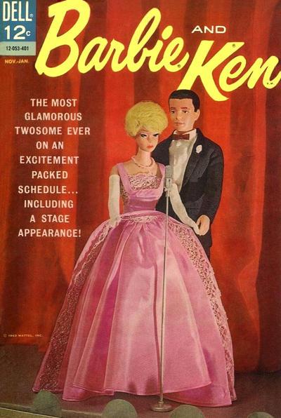 Barbie and Ken Vol 1 5